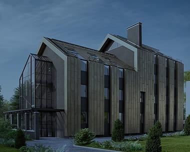 Реконструкция промышленных зданий