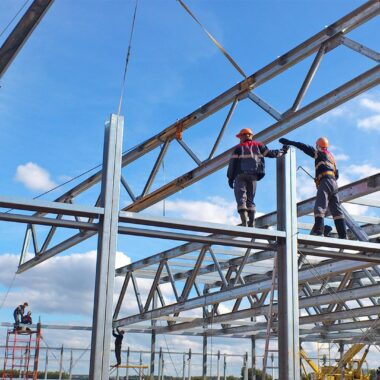 installation-of-metal-structures-1