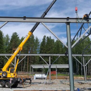 installation-of-metal-structures-11