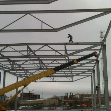 installation-of-metal-structures-12