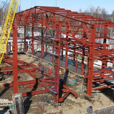 installation-of-metal-structures-16