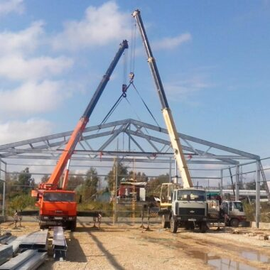 installation-of-metal-structures-17