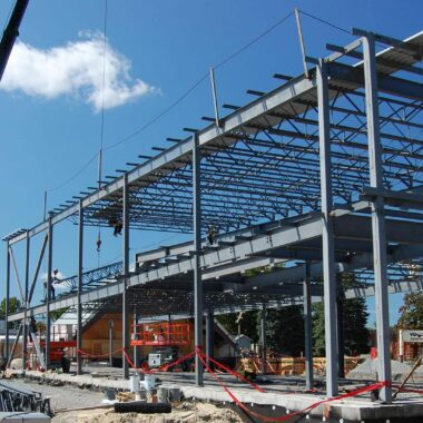 installation-of-metal-structures-2