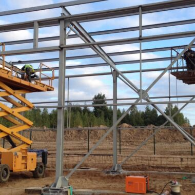 installation-of-metal-structures-3