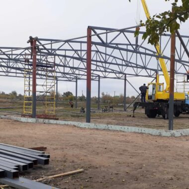 installation-of-metal-structures-7