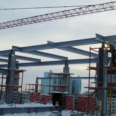 installation-of-metal-structures-9